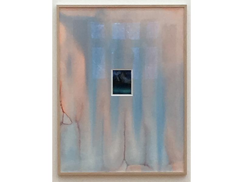 Stefan Burger – Exhibition Kunsthalle Bern