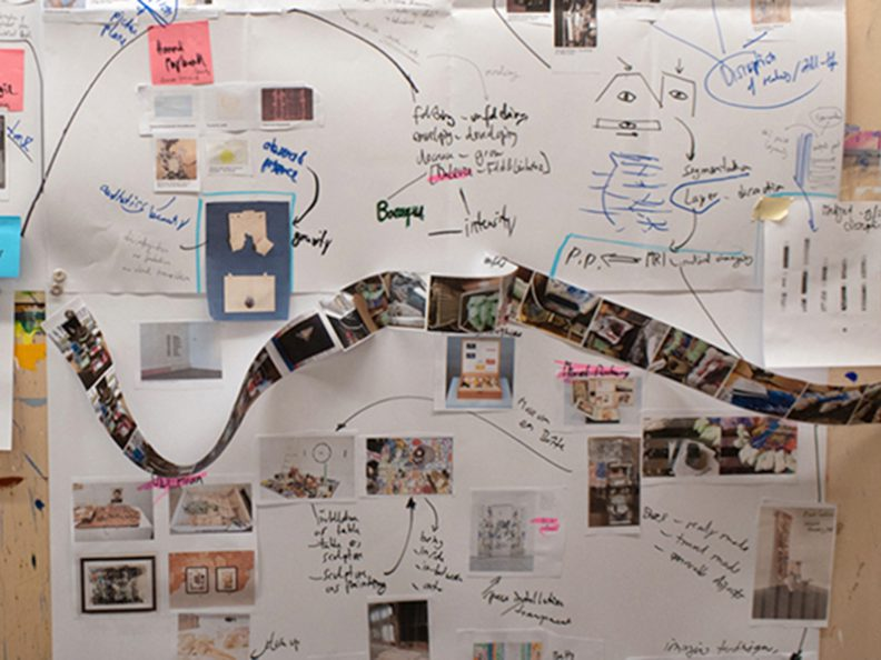 Stefan513593 - studio space - visual mapping - feature