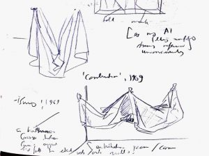 Stefan513593 - Sketches; Sam Gilliam Exhibition