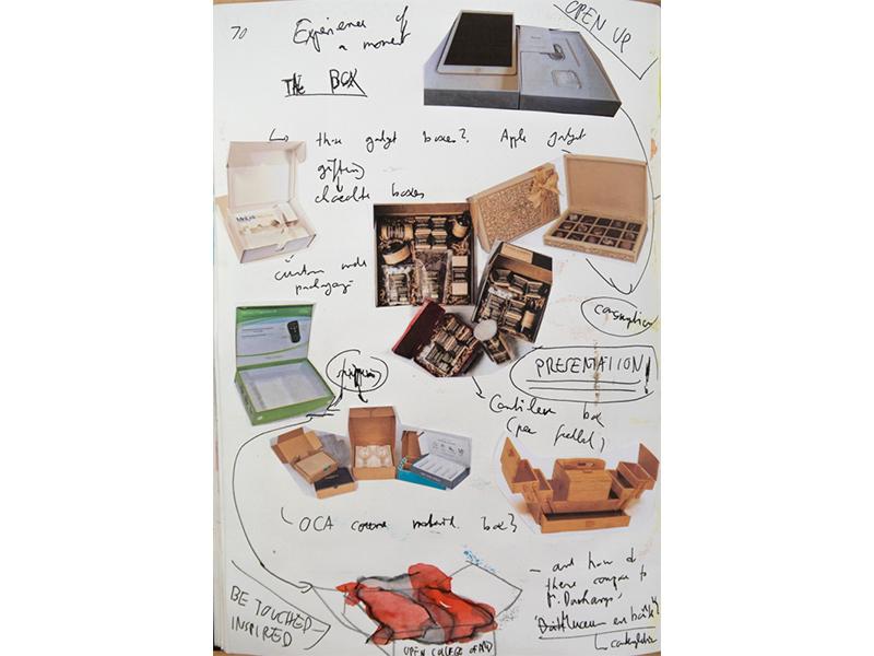 Stefan513593 - Ex2.1 -sketchbook - boxes and desire