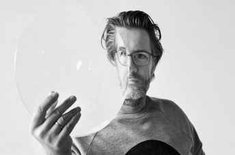 "OLAFUR ELIASSON: ""THINGS GO WRONG AND WE CELEBRATE IT"""