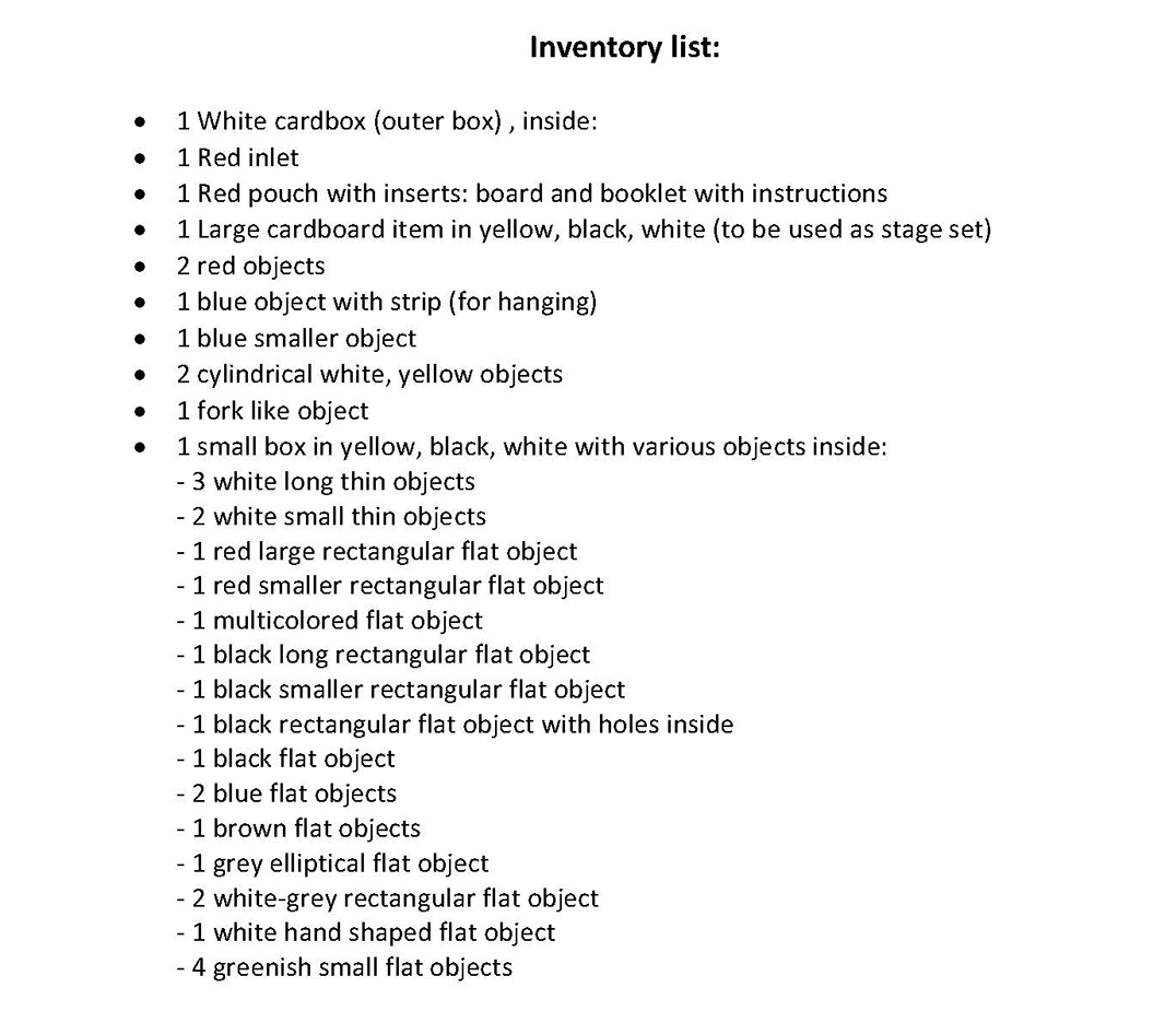Stefan513593 - A2 - Object Box - Inventory