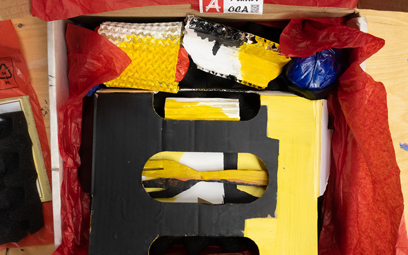A2 – The Object Box