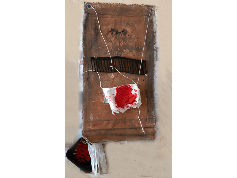 Stefan513593 - A2 - prep - Object Box Sculpture