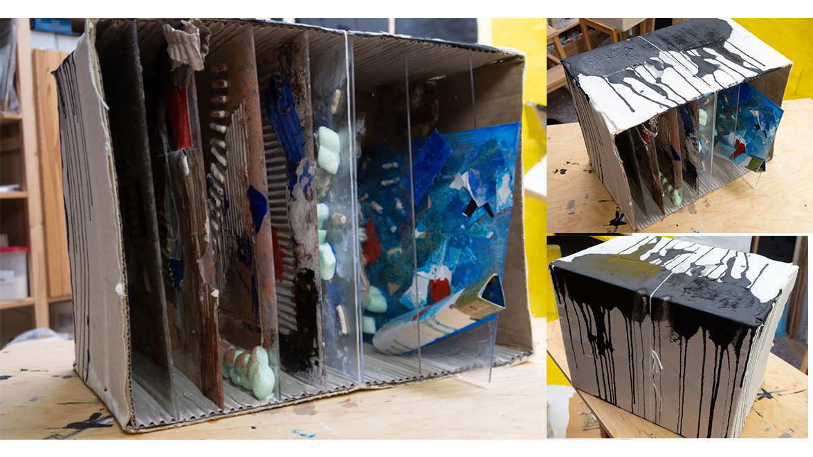 Stefan513593 -A2 - two side box - archive maquette
