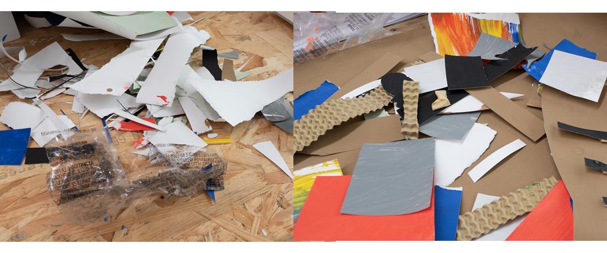 StefanJSchaffeld - Part 2 - Materiality - Fragments