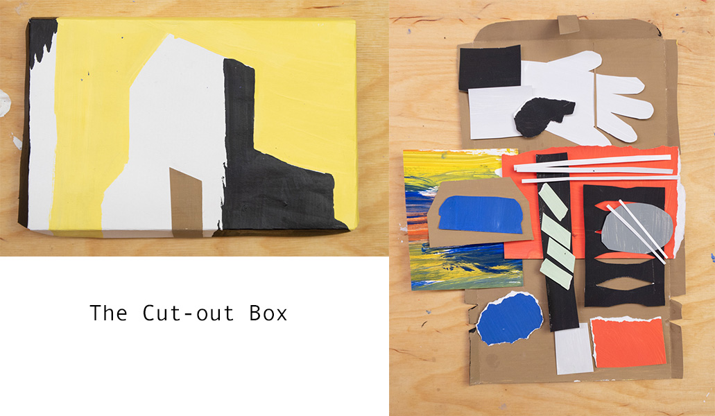 Stefan513593 - A2 - Object Box - Paint4OCA - Cut-Out Box