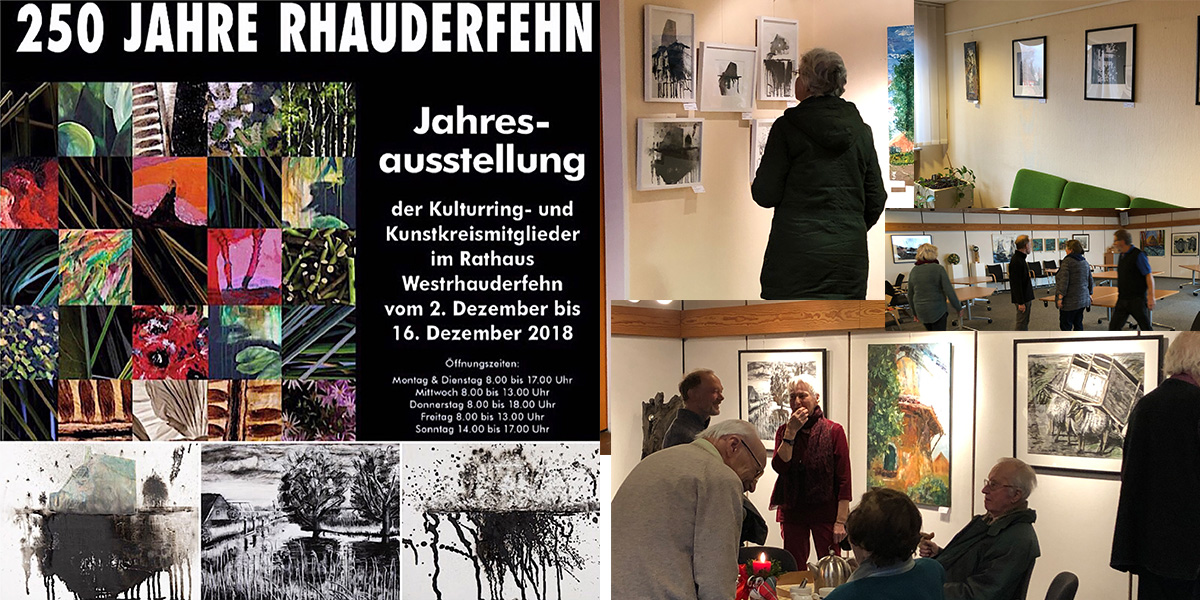 SJSchaffeld_exhibition_Rauderfehn, Dec 2018