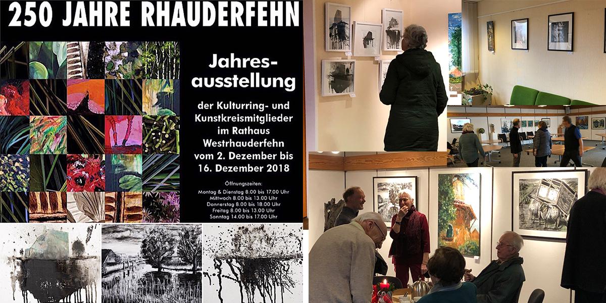 SJSchaffeld_exhibition_Rauderfehn, Dec 2018
